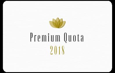Premium Quota 2018