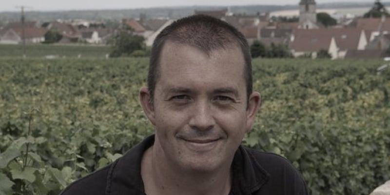 James Goode. Periodista  (Inglaterra)